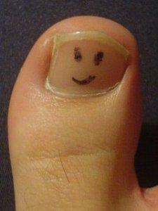 big-toe